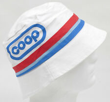 Coop rossin hoonved original personnel chapeau soleil cyclisme cap maillot cycliste cycling