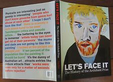 Let's Face It - History of the Archibald Prize - 2001 - Revised Edition - ART