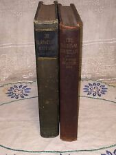 The National Formulary 1916 The Pharmaceutical Recipe Book 1st Edition Antique