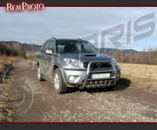 TOYOTA RAV4 2000-2005, BULL BAR,NUDGE BAR,A BAR + GRATIS!!! STAINLESS STEEL