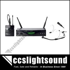 AKG WMS470 PRESENTER-SET PROFESSIONAL WIRELESS MICROPHONE SYSTEM