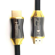 2m HDMI to HDMI Cable for Eminent hdMEDIA DVB-T Media Player Device