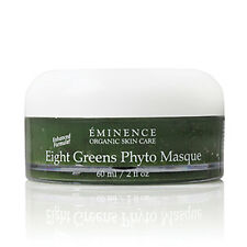 Eminence Eight Greens Phyto Masque 2.0 oz.