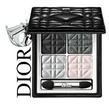 100% AUTHENTIC XMAS Ltd Edition DIOR COUTURE EYELOOK MAKEUP JEWEL CHARM PALETTE