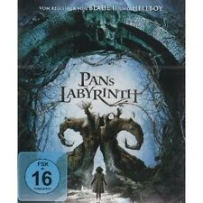 PANS LABYRINTH BLU RAY DOUG JONES ALEX ANGULO NEU
