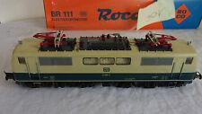LOCOMOTIVE ROCO 04133B BR 111