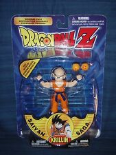 Irwin Dragon Ball Z Action Figure: Krillin