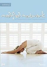 NEW PILATES DVD Modified Matwork An Introduction To Pilates Inspired Movement