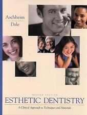 Esthetic Dentistry: A Clinical Approach to Techniques and Materials-ExLibrary