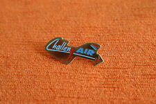 03924 PIN'S PINS AVION AIRLINE AIR INTER / AIR FRANCE CHALLENG'AIR PRO PLANE
