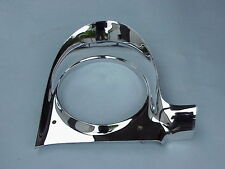 1955 1956 Plymouth NOS MoPar Right HEAD LAMP BEZEL Chrome Savoy Belvedere Fury
