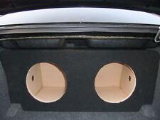 Dodge CHALLENGER SUB BOX Subwoofer Enclosure 2008 & up