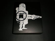 3A Bertie Day Watch MK3 Bertie Mode A WWR 1/12 Action Figure ThreeA Ashley Wood