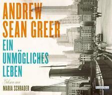 Greer, Andrew Sean - Ein unmögliches Leben