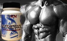 NOXIDROL XTREME Muscle Builder Deer Antler Velvet Bodybuilding MMA Supplements