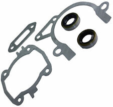 Gasket Engine Rebuild Set Kit With Oil Seal Fits STIHL TS410 TS420 4238 007 1003