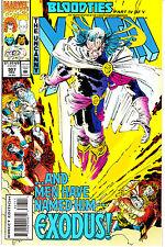 UNCANNY X-MEN 307...NM...1993...Bloodties Part 4...Bargain!