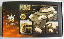 Lionroar PE 1/35 STAGHOUND AA ARMORED CAR FOR BRONCO LE35109