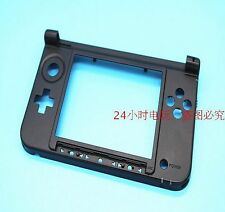H Black Original C Cover Part Housing Shell Case Cover for Nintendo 3DS LL 3DSLL