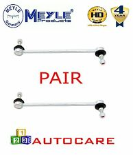 MEYLE HD - VOLVO V70 TURBO AWD T5 D5 FRONT STABILISER HD DROP LINKS