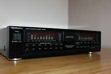 Technics SH-E65 Stereo Graphic Equaliser