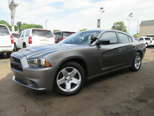 Dodge: Charger Hemi Police