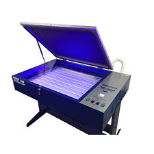 Screen Printing LED Vacuum Exposure unit Pre-Press Room Equipment