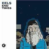 EELS 'END TIMES' LIMITED EDITION 2xCD SET - GATEFOLD - FREE 1ST CLASS POST