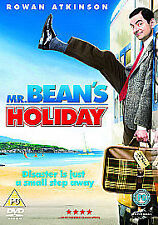 Mr Bean's Holiday (DVD, 2010)