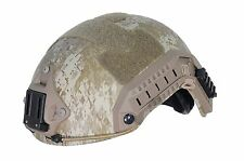 Airsoft Paintball Protective Maritime Helmet Cosplay Digital Desert F830 L/XL