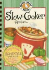Slow-Cooker Recipes Books