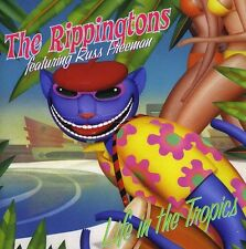 The Rippingtons - Life in the Tropics [New CD]