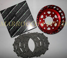 Ducati Monster s4 s4r s4rs 916 996 998 embrague embrague pastillas freno cesta set Corse