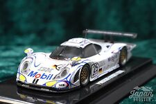 [KYOSHO ORIGINAL 1/64] Porsche 911 GT1 1998 #25 LM K06541A Beads Collection