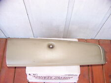 1975 76 77 78 79 DODGE TRUCK BEIGE GLOVEBOX DOOR LID OEM POWER WAGON RAMCHARGER