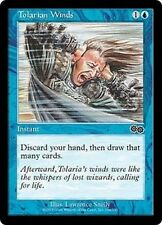 MTG Magic USG - Tolarian Winds/Vents de Tolaria, English/VO