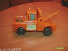 TATER the Tow Truck, McDonalds Happy Meal Toy 2006, Mint