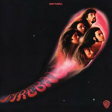 Deep Purple - Fireball - NEW SEALED 180g LP half-speed mastering! gatefold