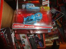 CARS DELUXE VEHICLE LIGHTNING STORM LIGHTNING MCQUEEN, NEVER OPENED
