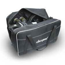 Clicgear Trolley Bag and Cover - Protect your Cart with Quality Travel Bag