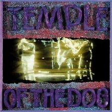 "Temple of the Dog ""Temple of the Dog"" CD NUOVO"