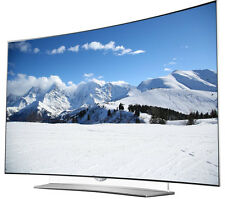 """LG 55EG960V - 55"""" 4K OLED Curved Smart webOS 3D TV with WIFI & Freeview HD"""