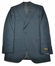 NWT $4995 BELVEST Pure Silk Stroller Formalwear 3 Piece Suit Outfit ELEGANT 40 R