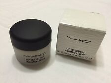 MAC Cosmetics LIP SCRUBTIOUS - SWEET VANILLA  14 ML 100% Authentic, NEW BOXED