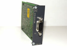 Siemens Simatic S7 6ES7963-2AA00-0AA0 Interface-Modul IF963-TTY Top