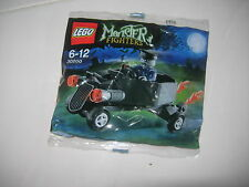 Lego Monster Fighters 30200 Zombie Coffin Car - Sealed
