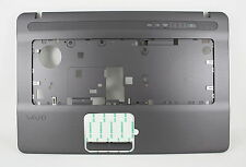 Sony Palmrest Upper Cover Plastic Grey 012-215A-1378 A1738927C