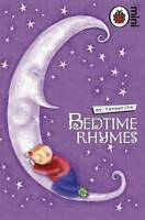 My Favourite Bedtime Rhymes (Ladybird Minis),GOOD Book