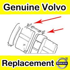 Genuine Volvo S40, V40 (96-04) Isofix Mounting Bracket (Right Rear Seat)