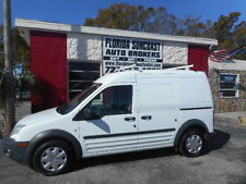 Ford: Transit Connect XL Cargo